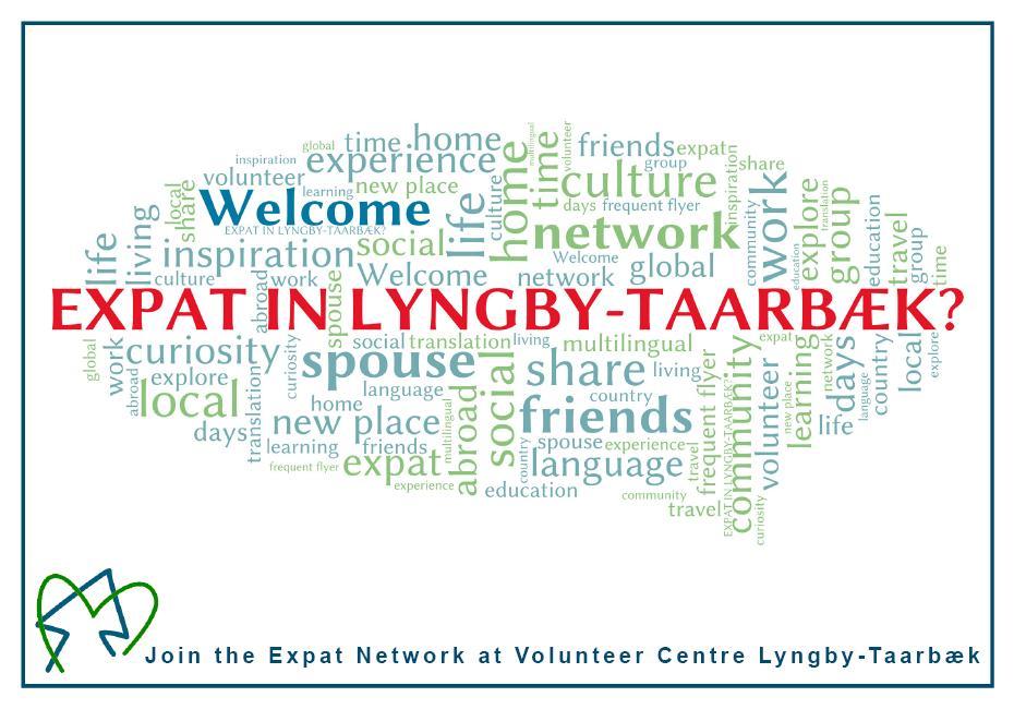 Expat in Lyngby